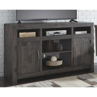 Wilcoxen TV Stand by Millwood Pines