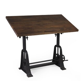 Chavarria Height Adjustable Standing Desk By Williston Forge