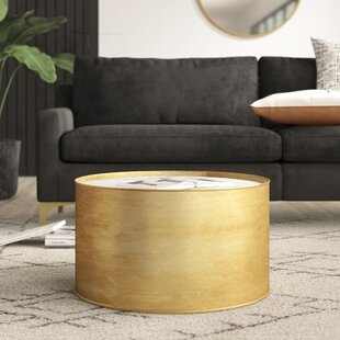 Gumm End Table by Mercury Row