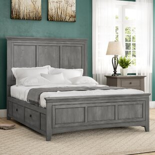 Chehalis Storage Platform Bed