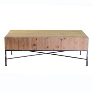 PoliVaz Coffee Table