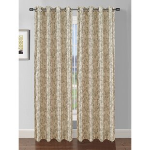 40 Inch Length Curtains