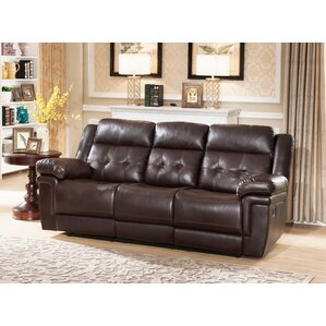 Fallston Reclining Sofa by Darby Home Co