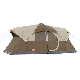 Coleman Weathermaster 10-Person Tent
