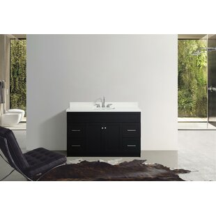 Westman 55 Single Bathroom Vanity Set by Winston Porter