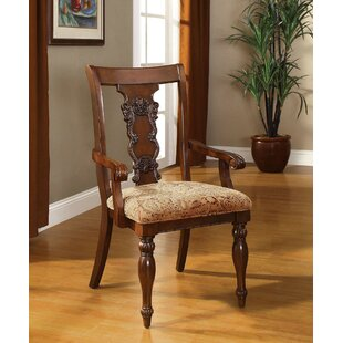 Duffey Dining Chair (Set of 2) Astoria Grand