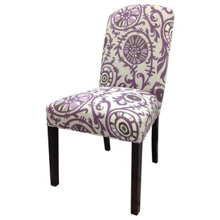 Passion Parson Chair (Set of 2)