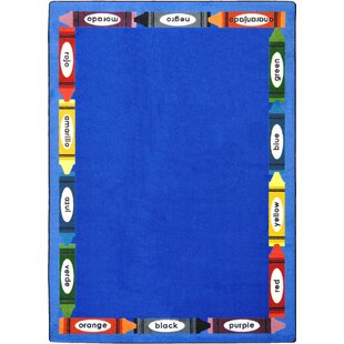 Looking for Blue Area Rug ByThe Conestoga Trading Co.
