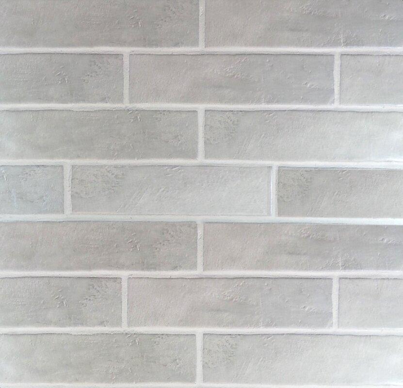 Loft 4 X 16 Ceramic Subway Tile