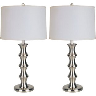 Inspired 29.5 Table Lamp (Set of 2)
