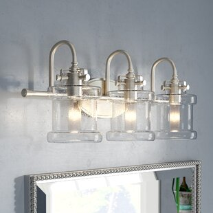 Langford 3-Light Vanity Light