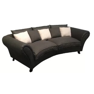 Jeanne 3 Seater Sofa By ClassicLiving