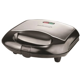 Waffle Maker by Brentwood Appliances New Design
