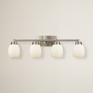 Red Barrel Studio Tucker 4-Light Vanity Light