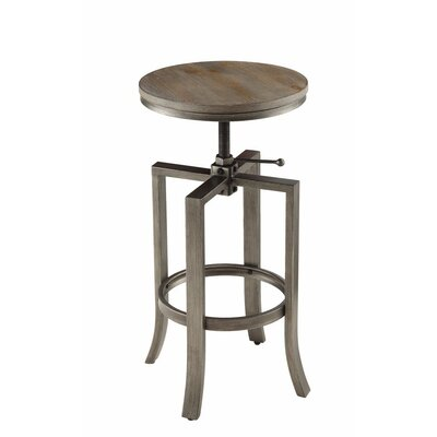 Adjustable Height Wood Wood Bar Stools You Ll Love In 2019