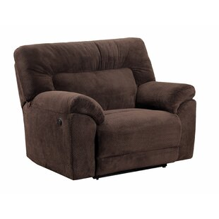Radcliff Recliner by Simmons Upholstery Darby Home Co Best
