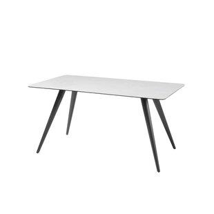 Hestia Dining Table By Brayden Studio