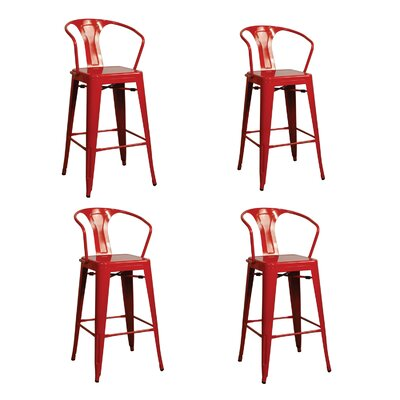 Swell Trent Austin Design Ellery 26 Inch Bar Stool Caraccident5 Cool Chair Designs And Ideas Caraccident5Info