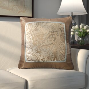 Wesson Silk Throw Pillow (Set of 2)