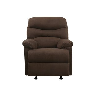 Arcadia Manual Glider Recliner by ACME Furniture