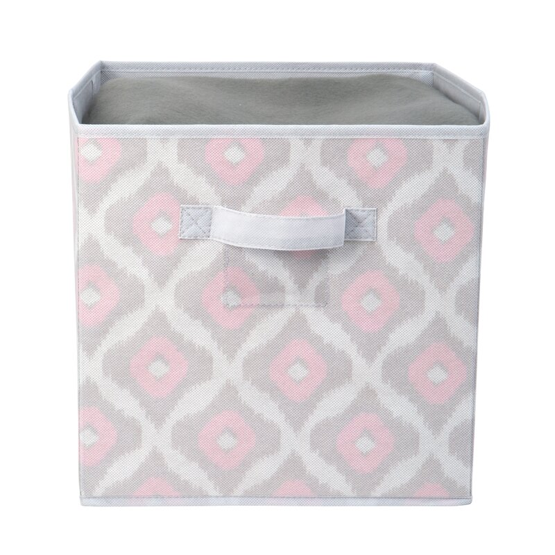 Genial Closet Candie Collapsible Fabric Storage Cube