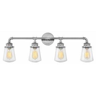 Fritz 4-Light Vanity Light by Hinkley Lighting
