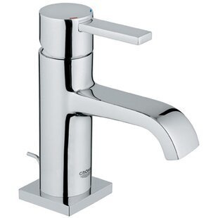 Grohe Allure Single Hole Bathroom Faucet