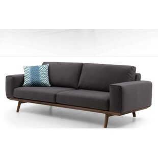 Where buy  Chasse Loveseat by Corrigan Studio Reviews (2019) & Buyer's Guide