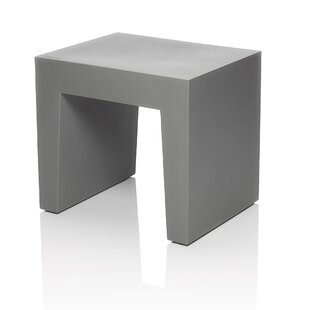 Fatboy Concrete Accent Stool