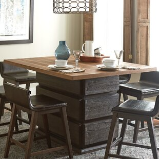 Carol Pub Table by Gracie Oaks