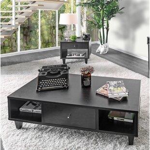 Wrought Studio Jeremy Modern Coffee Table