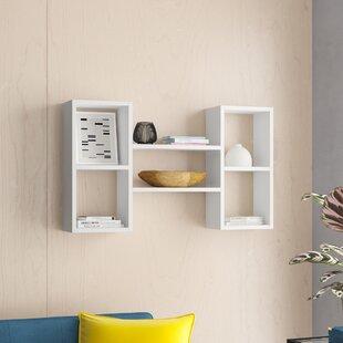 Wallaston Floating Shelf By Zipcode Design
