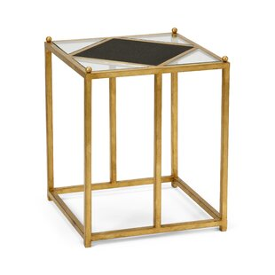 Harlequin End Table by Chelsea House