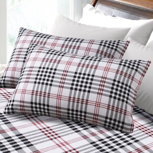 Tribeca Living Flannel Sheet S..