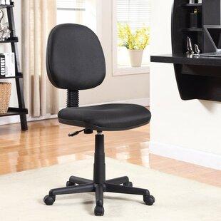 Symple Stuff Laskey Medium Back Office Chair