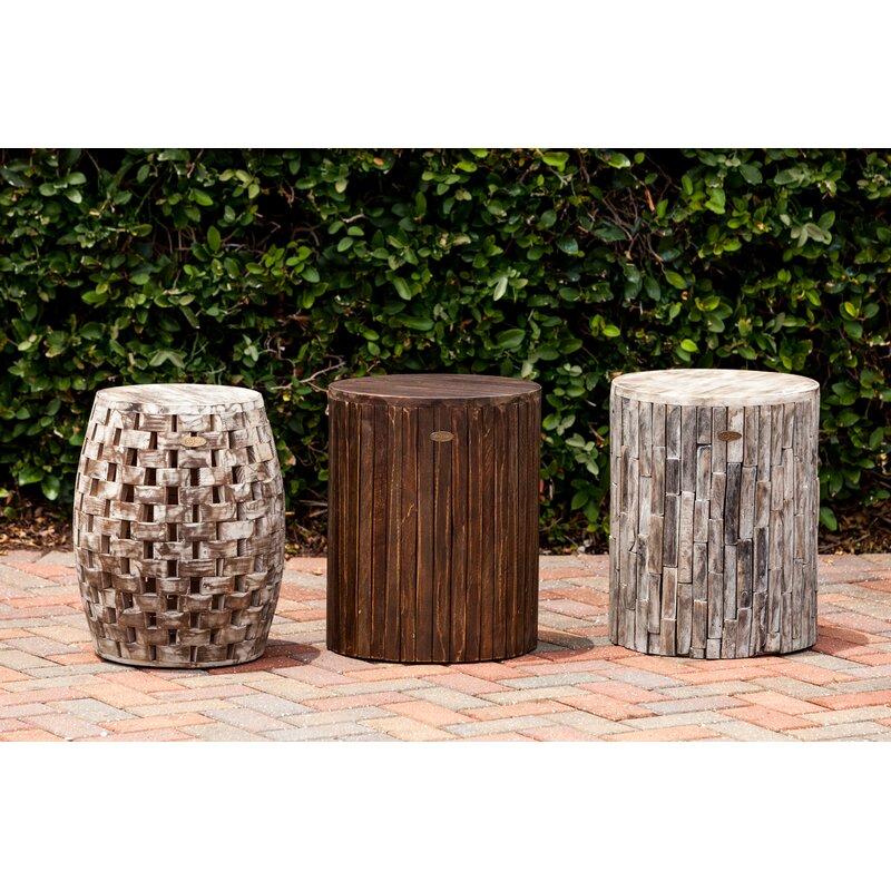 Super Kenia Garden Stool Unemploymentrelief Wooden Chair Designs For Living Room Unemploymentrelieforg