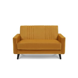 Almon 2 Seater Sofa By Canora Grey