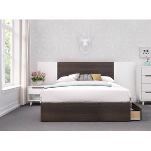 Welch Platform 4 Piece Bedroom Set