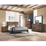 Crain Standard Configurable Bedroom Set by Brayden Studio