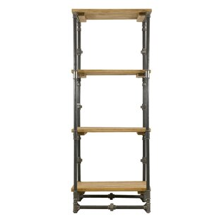 Pipes Bookcase By Castleton Home