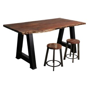 Lucia Dining Table By Union Rustic