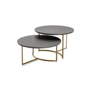 Vistawood Coffee Table By Wade Logan