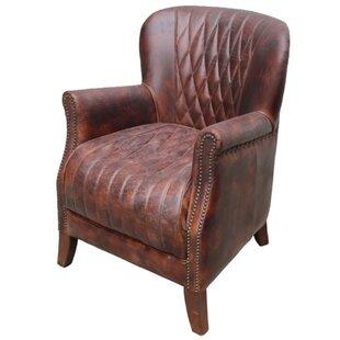 Trevon Club Chair By Williston Forge