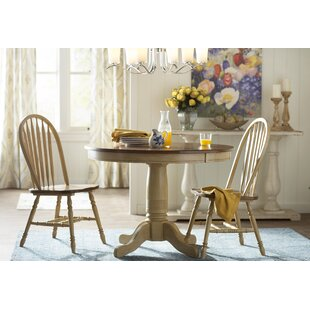 table with stored chairs wayfair rh wayfair com