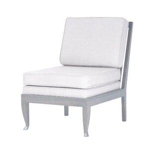 Besaw Slipper Chair by Brayden Studio