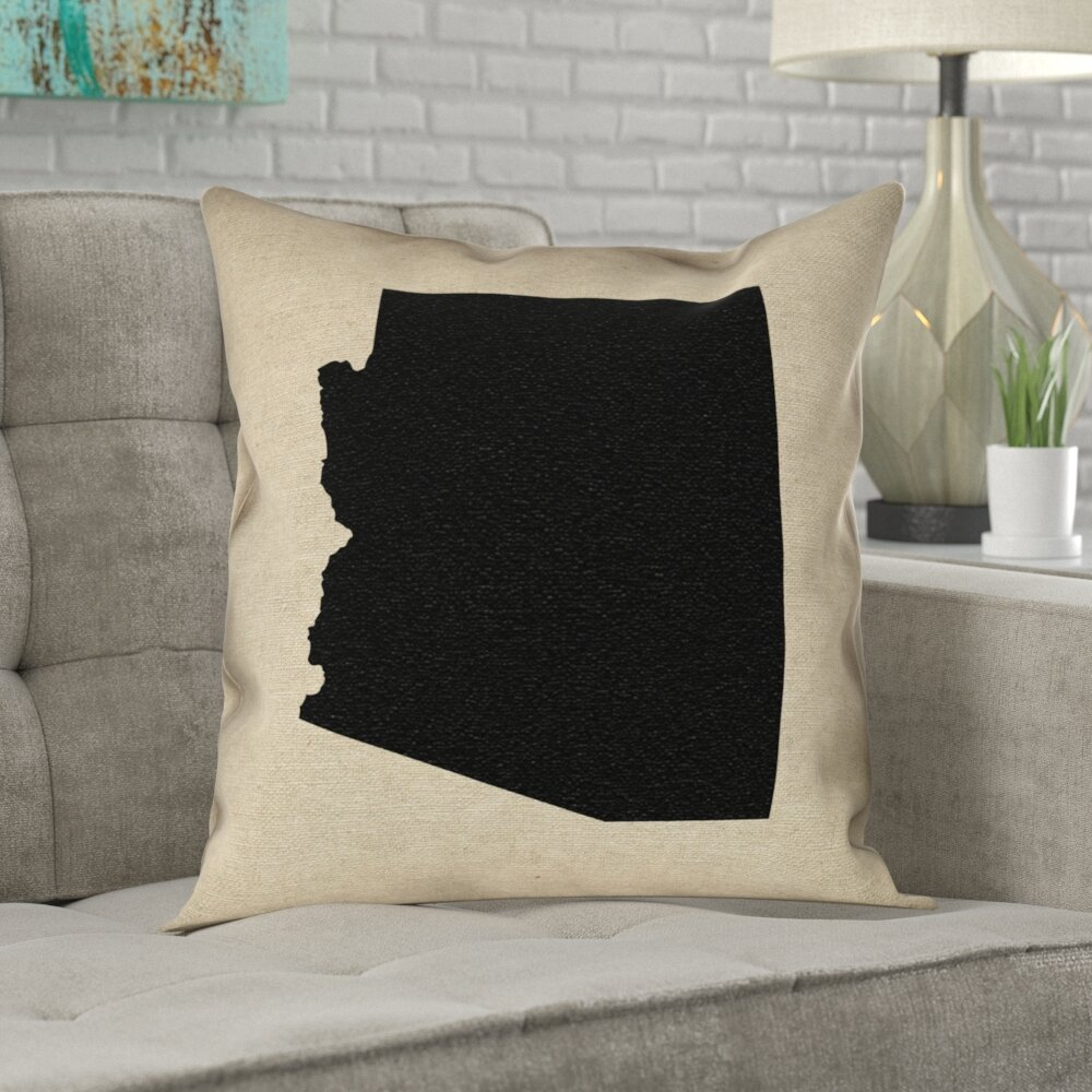 20 Square Oversized Throw Pillows You Ll Love In 2021 Wayfair