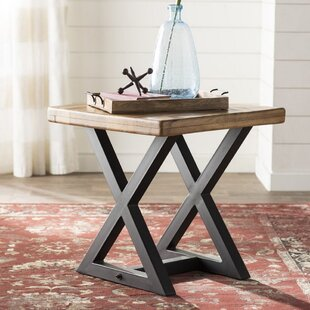 Aguiar End Table