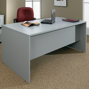 Genoa Double Pedestal Executive Desk