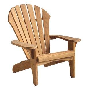 Oneill Atlantic Wood Adirondack Chair