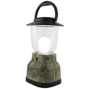 EcoSurvivor Camo LED Lantern